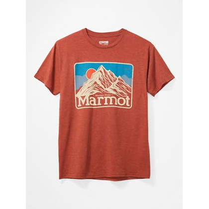 Marmot  Mountain PeaksT-Shirt
