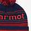 Thumbnail: Marmot Retro Pom Beanie Tuque