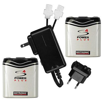 Hotronic S4 Power Plus