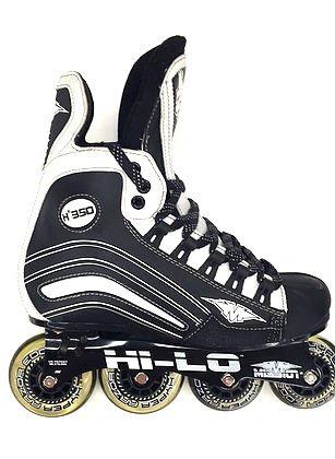 Mission HE-350 Roller Skate