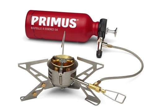 Primus OmniFuel Kit