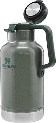 Stanley Stay Easy-Pour Growler 64oz Cruchon