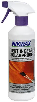 Nikwax Tente & Tissus SolarProof