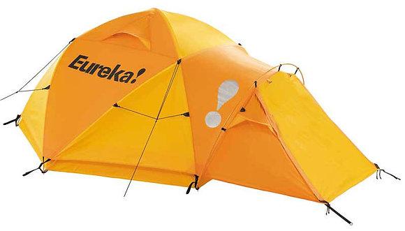 Eureka K-2 XT Tente
