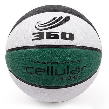 360 Athletics TRI-Cellular Ballon de Basketball