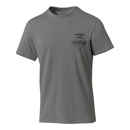 Atomic ALPS Bent Chelter T-Shirt