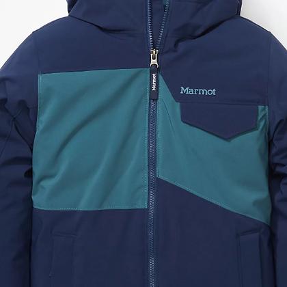 Marmot Kid `s Rochester Jacket Manteau Junior