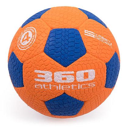 360 Athletics Street Soccer Ball Cellular Ballon Soccer de Rue