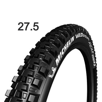Michelin Wild Enduro Pneu Arriere 27.5x2.60