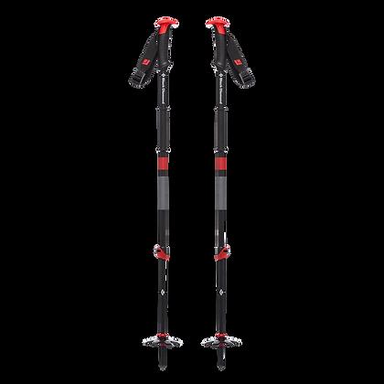 Black Diamond Traverse Ski Poles 2021-2022
