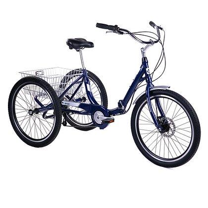 Evo Latitude Trike Tricycle à 3 Roues 2021