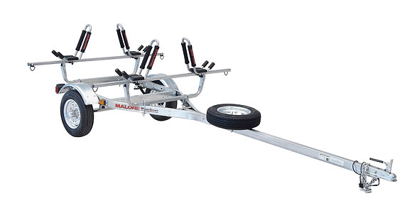 Malone  MicroSport Trainer + 2 Supports en J