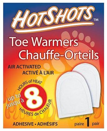 Hotshot Chauffe-Orteil