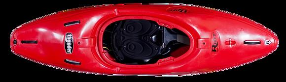 Riot Thunder 65 Kayak d`eau vive