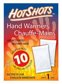 Hotshot Chauffe-Main