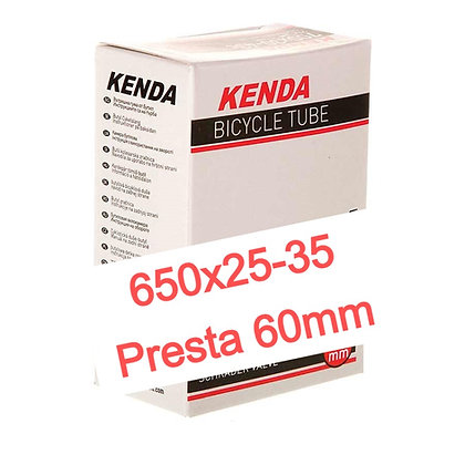 Kenda Chambre a air 650x25-35 60mm