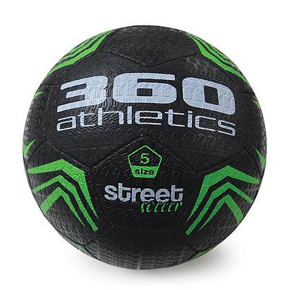 360 Athletics TYRE Street Ballon Soccer de Rue