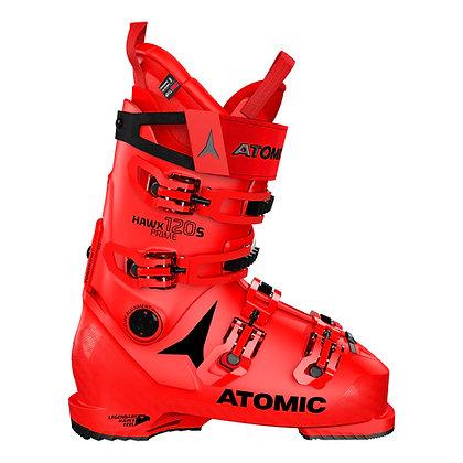 Atomic Hawx Prime 120 S Rouge/Noir