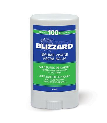 Blizzard Baume pour le visage