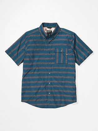 Marmot  Beacon Hill Chemise