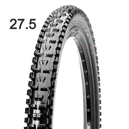 Maxxis High Roller II Pneu 27.5x2.30
