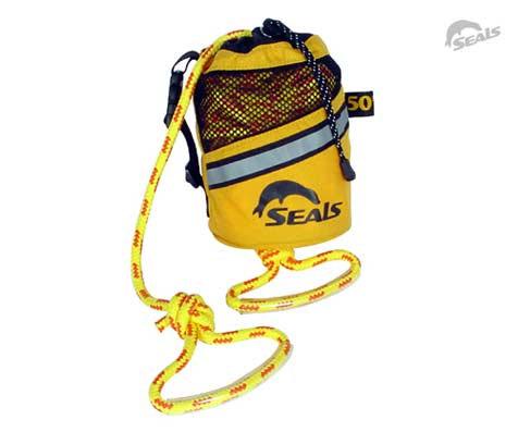 Seals Rescue Sac à Corde 75 `