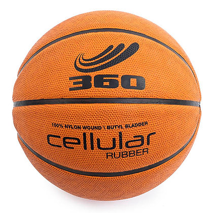 360 Athletics Cellular Ballon de Basketball