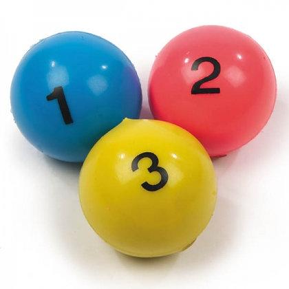 360 Athletics Balles de Jogglerie