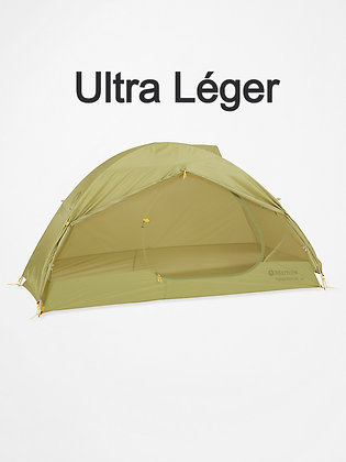 Marmot Tungsten UltraLight Tente