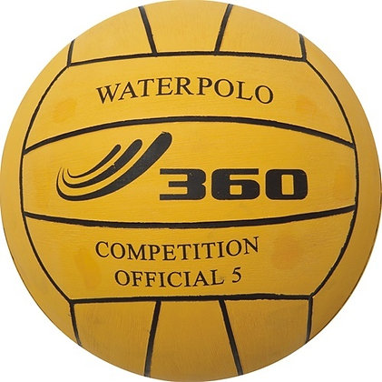 360 Athletics Ballon WaterPolo