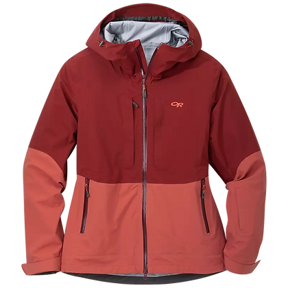 Outdoor Research Carbide Jacket Isolé pour femme