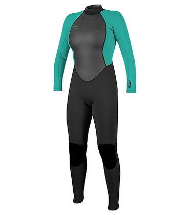 Oneil Reactor-2 1.5-2mm Full Femme Wetsuit