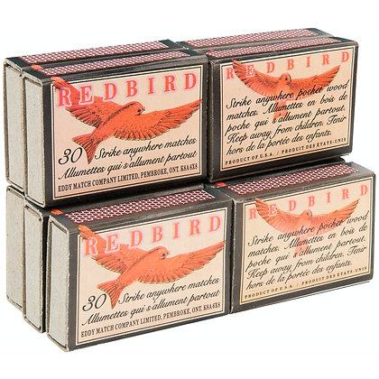 RedBird Allumettes