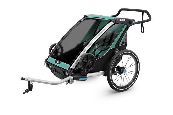 Thule Lite Chariot 1 & 2 enfants