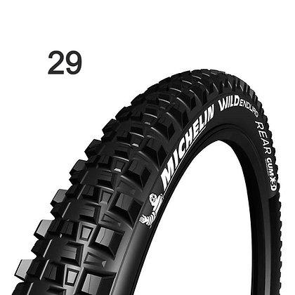 Michelin Wild Enduro Pneu Arriere 27.5x2.80