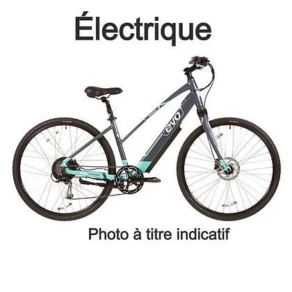 Location - Vélo Électrique Hybride-Urbain