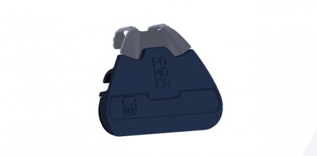 Pomoca Fat Lock