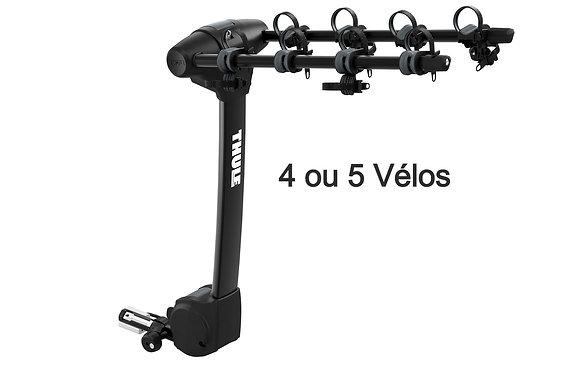 Thule Apex XT 4 ou 5 vélos