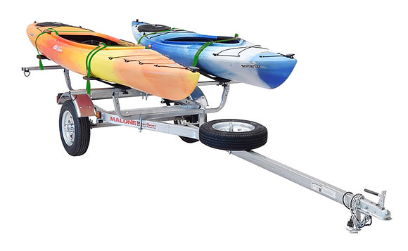 Malone  MicroSport Trainer + 2 Supports en V