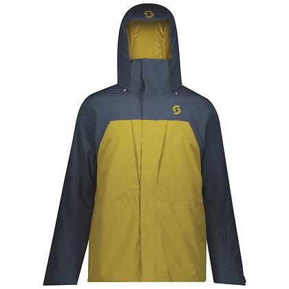Scott Ultimate DRYO10 Jacket Isolé