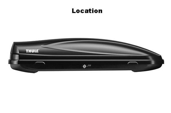 Location - Boite Thule