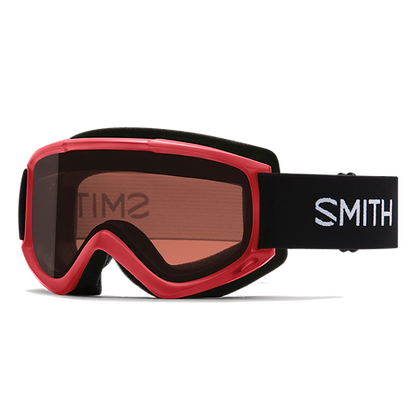 Smith Cascade Lunette de ski Junior