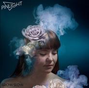 Grow Slow album cover