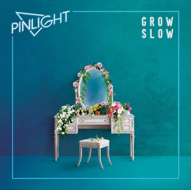 Grow Slow single artwork (credit: Alex Harwood)