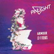 Armour single artwork (credit: Alex Harwood)