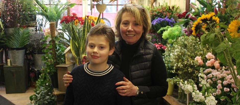 The Flower Shop: Peckham's very own florist's