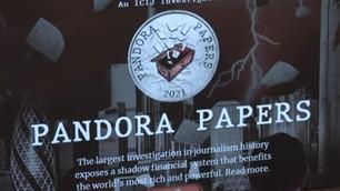 Jornalistas internacionais denunciam corrupção no governo brasileiro