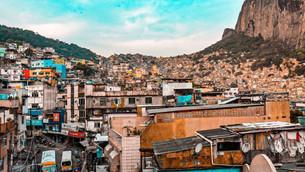 Edital da FAPERJ prevê 9 milhões para a Rocinha