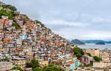 Risco de Covid nas favelas é muito maior que no asfalto