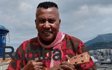 Rumba faz relato grave da tragédia e traz o grito do quilombo